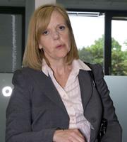 Polly Kemp Aha
